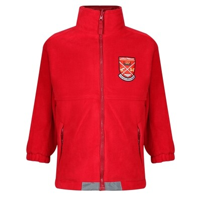 Largs Primary Fleece
