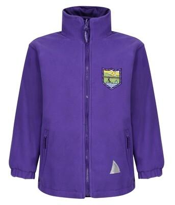 Craigmarloch Primary Fleece