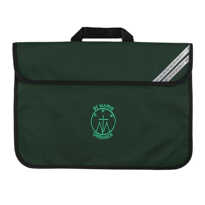 St Mary's Primary Book Bag