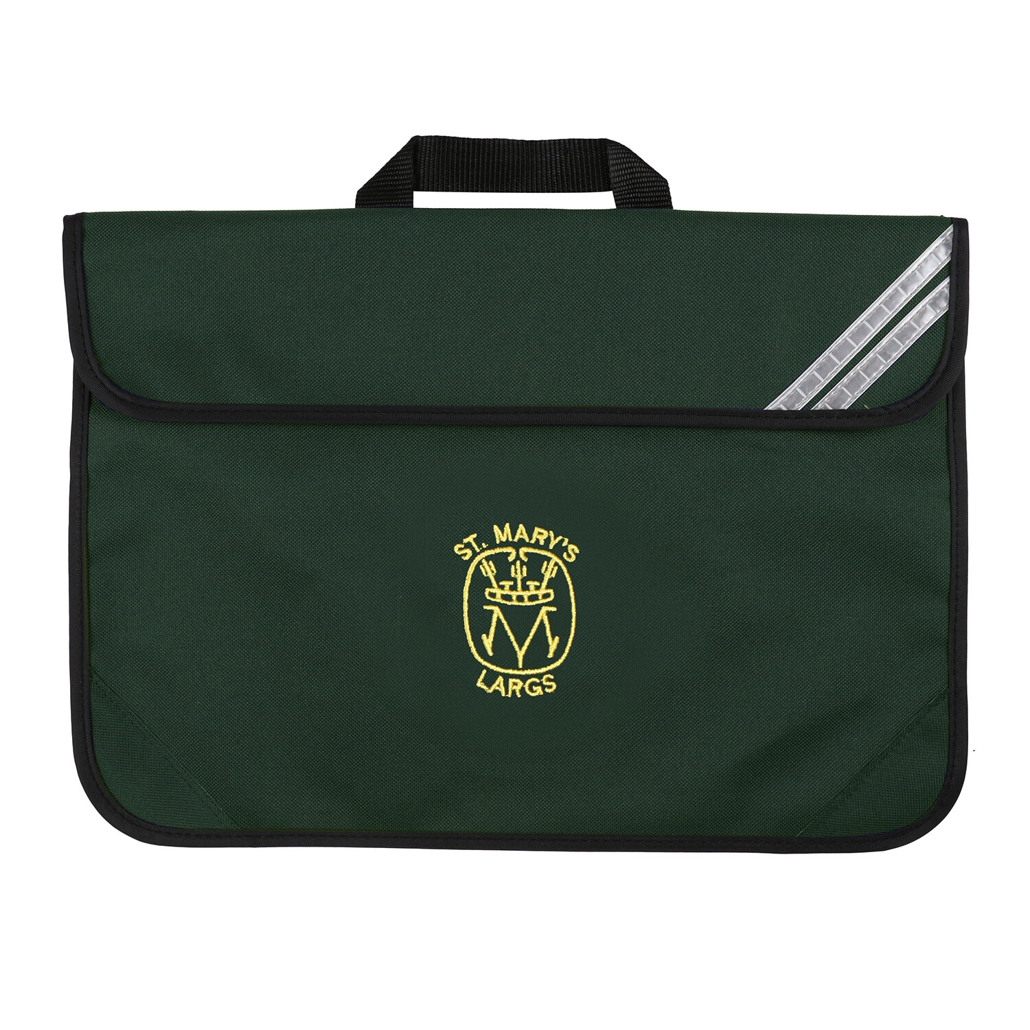 St Mary's Primary (Largs) Book Bag