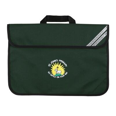 St John's Primary Book Bag
