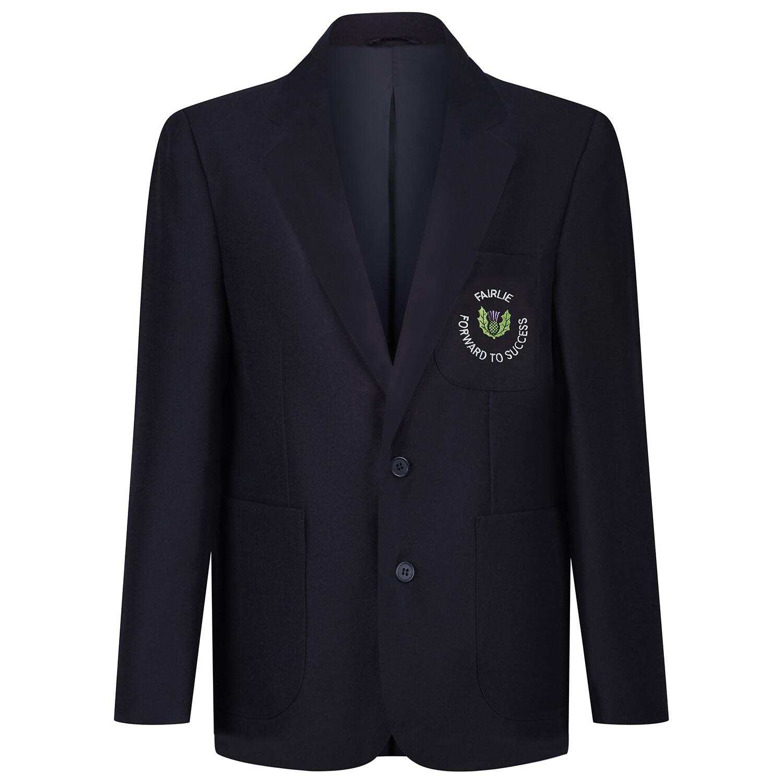 Fairlie Primary School Blazer
