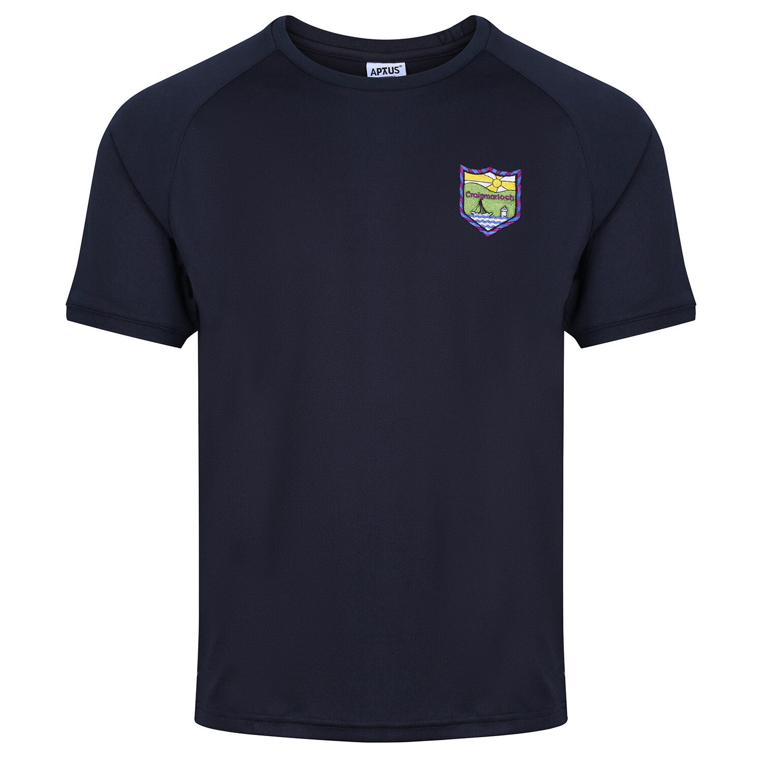 Craigmarloch Secondary PE T-Shirt