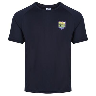 Craigmarloch Secondary PE T-Shirt