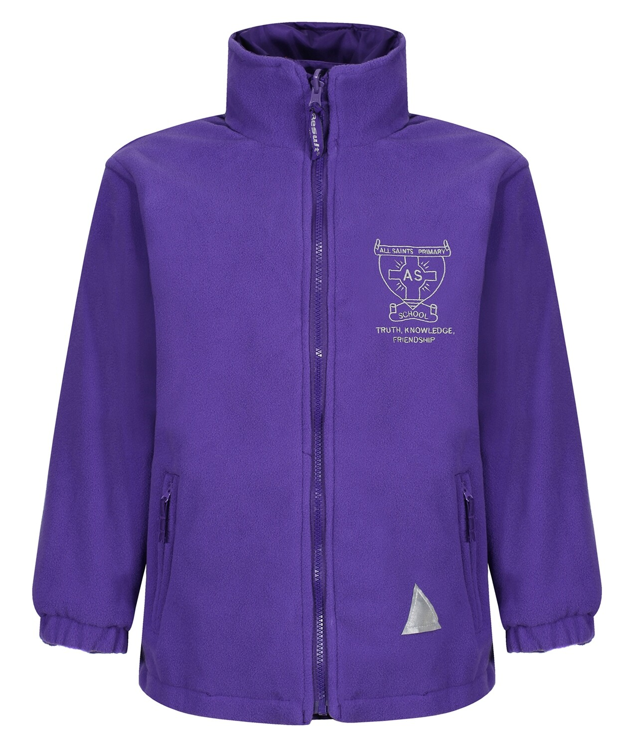 All Saints Primary Fleece