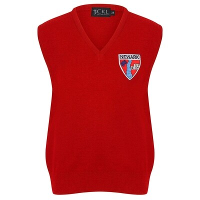 Newark Primary Knitted Tank Top (choice of colour)