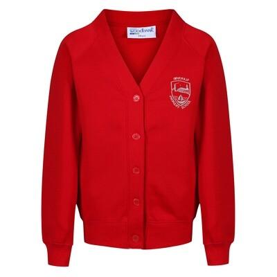 Inverkip Primary Sweatshirt Cardigan