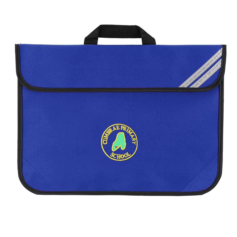 Cumbrae Primary Book Bag
