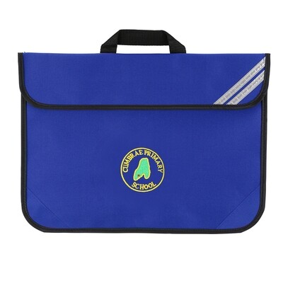 Cumbrae Primary Book Bag