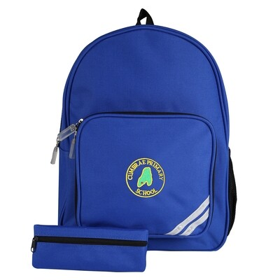Cumbrae Primary Backpack