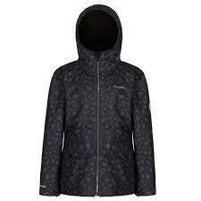 'Regatta Berezie' Girls Jacket