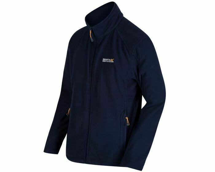 Regatta Hedman 'Fleece' Navy Gents