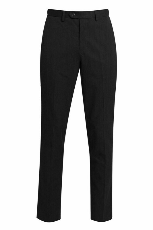 Senior School Slim Fit Boys Trouser (3 colours from Age 8-9 to Waist 40') (3 leg length options) 'Best Seller'