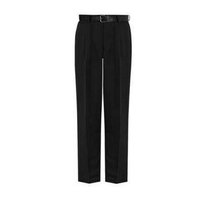 Senior School Putney Sturdy Boys Trouser (2 colours from Age 8-9 to Waist 40' in 2 leg lengths)