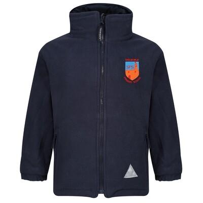 Skelmorlie Primary Fleece