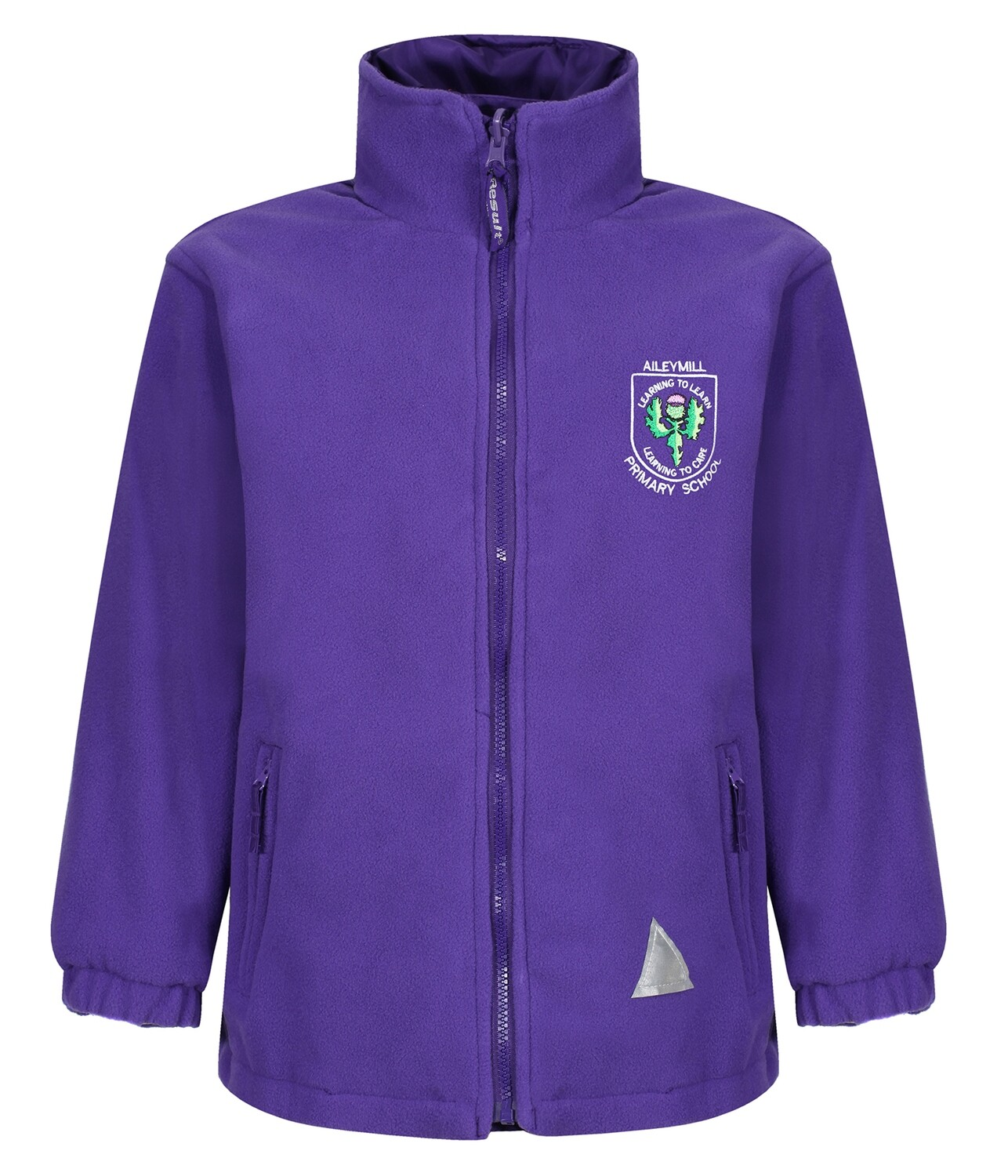 Aileymill Primary Fleece