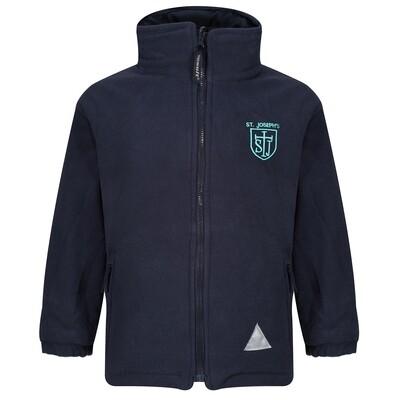 St Joseph's Primary Fleece