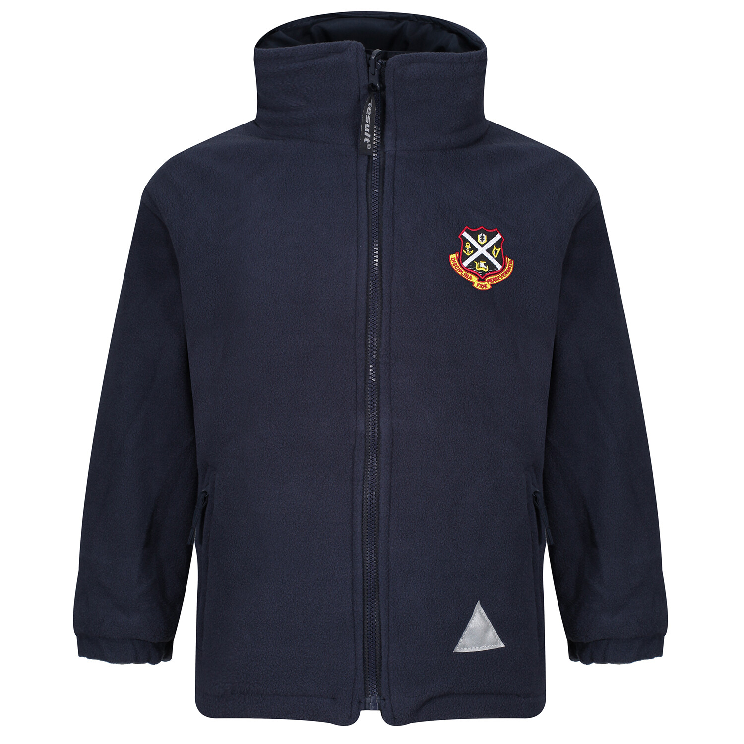 Dunoon Primary Fleece