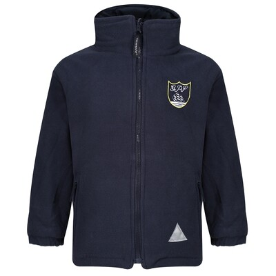 Gourock Primary Fleece