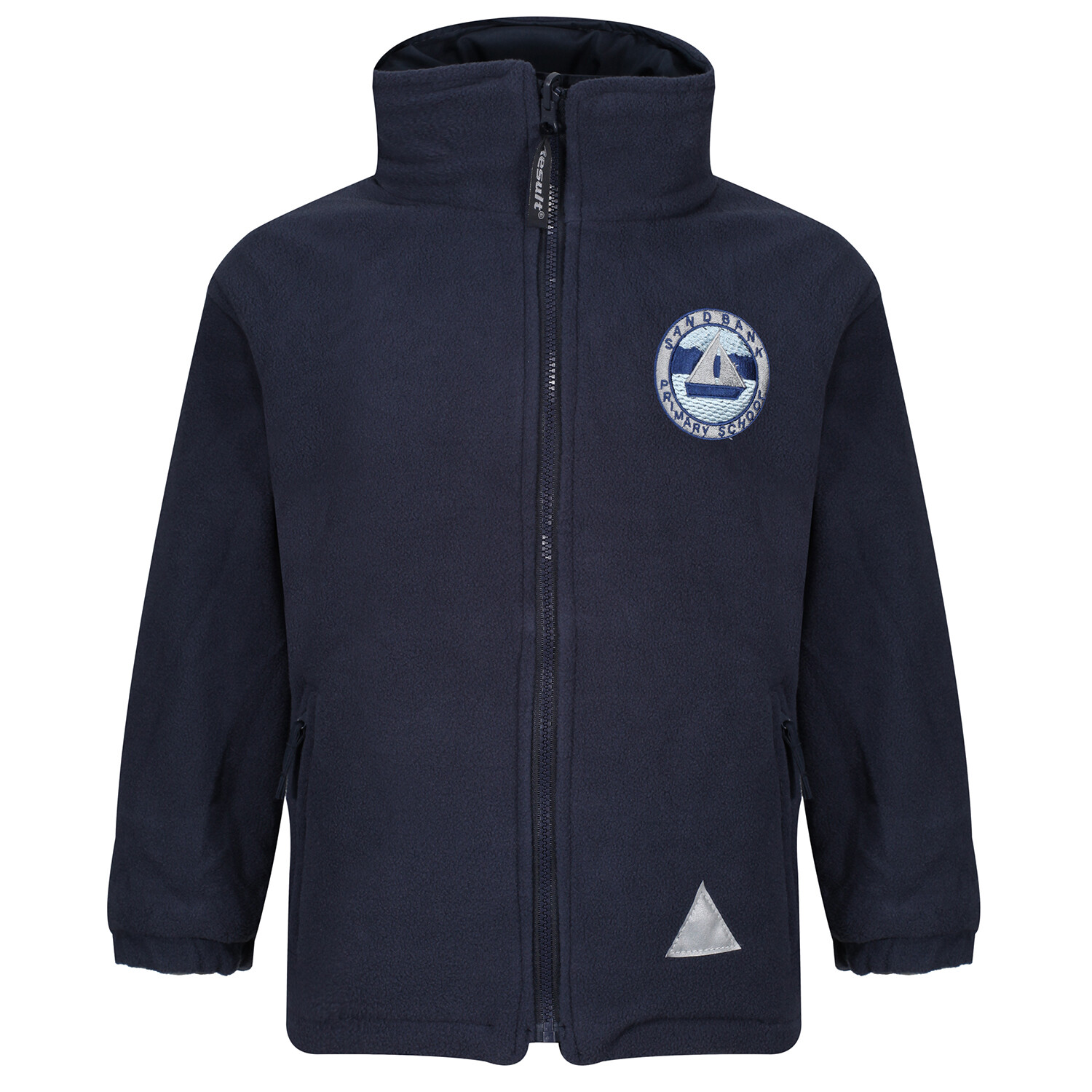 Sandbank Primary Fleece
