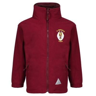 St Michael's Primary Fleece