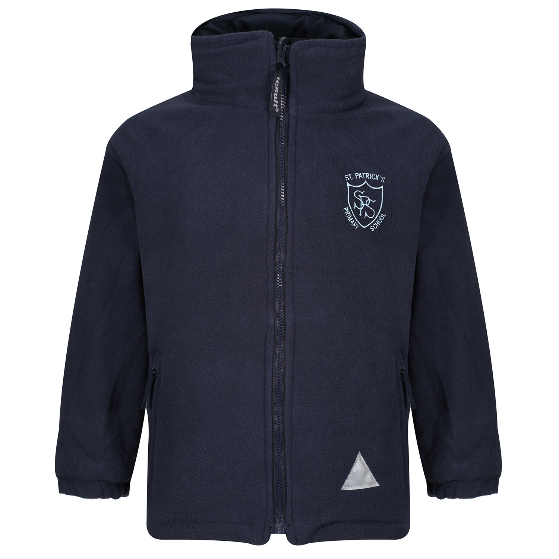 St Patrick's Primary Fleece