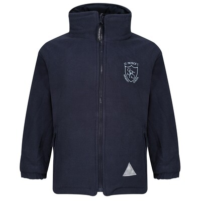 St Patrick's Primary Fleece