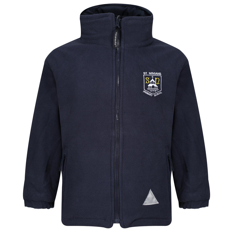 St Ninian's Primary Fleece