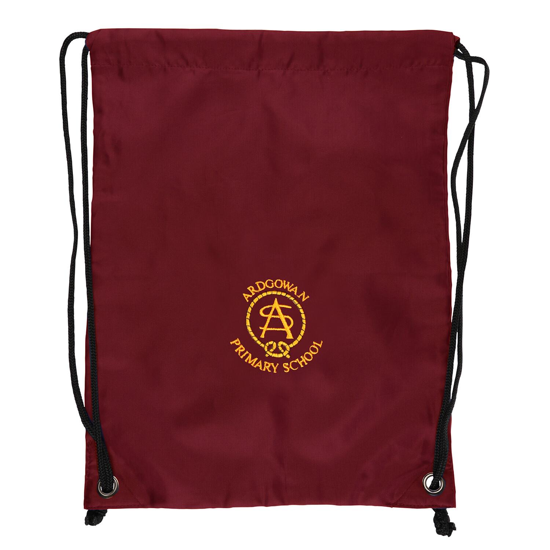 Ardgowan Primary Gym Bag