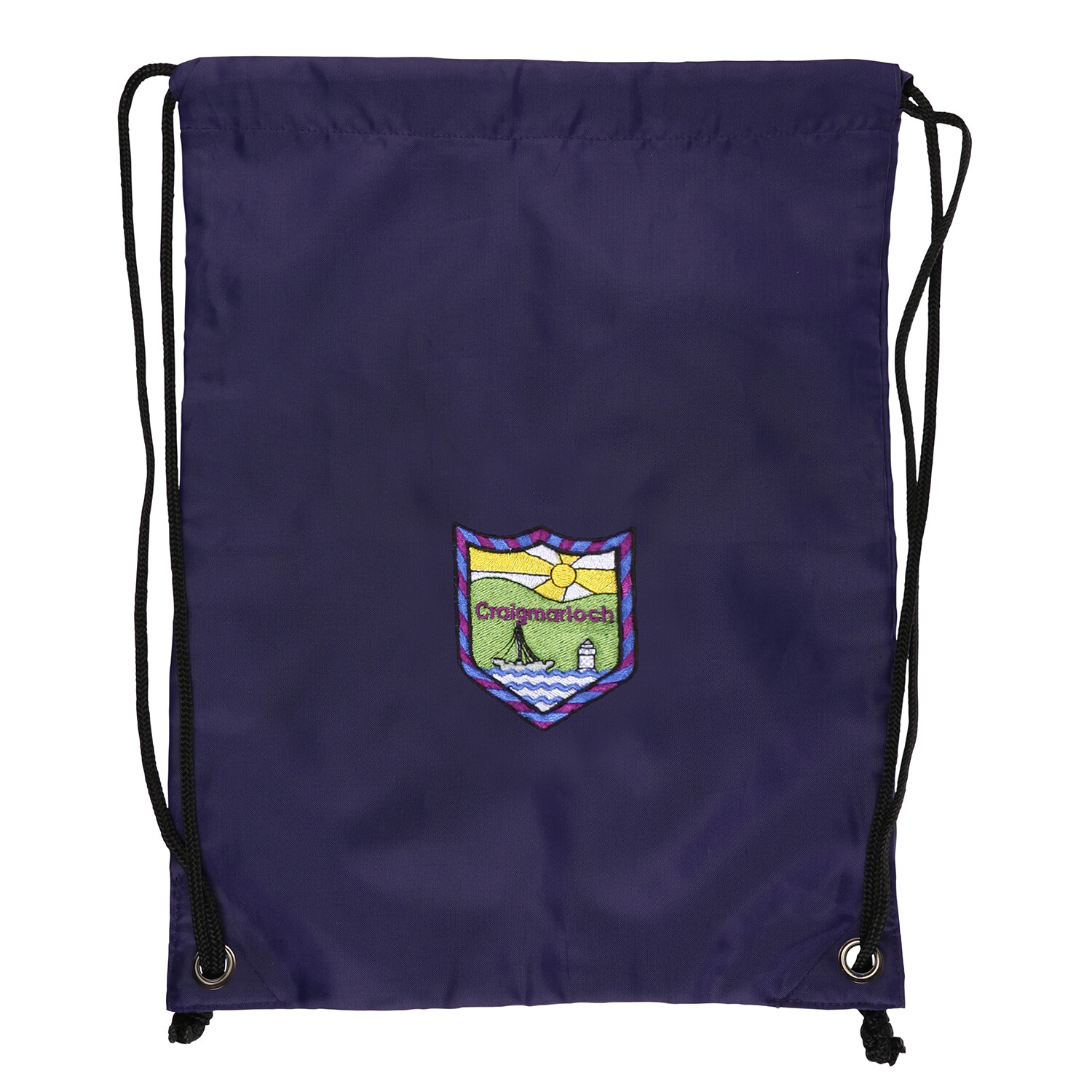 Craigmarloch Primary Gym Bag