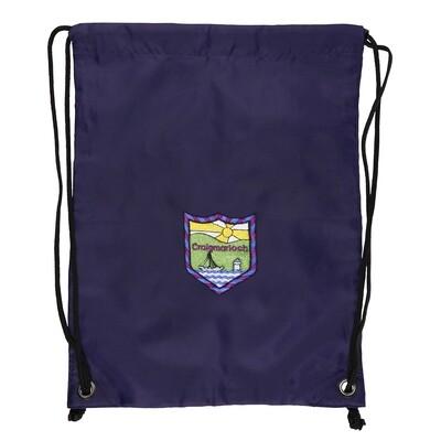 Craigmarloch Primary Gym Bag