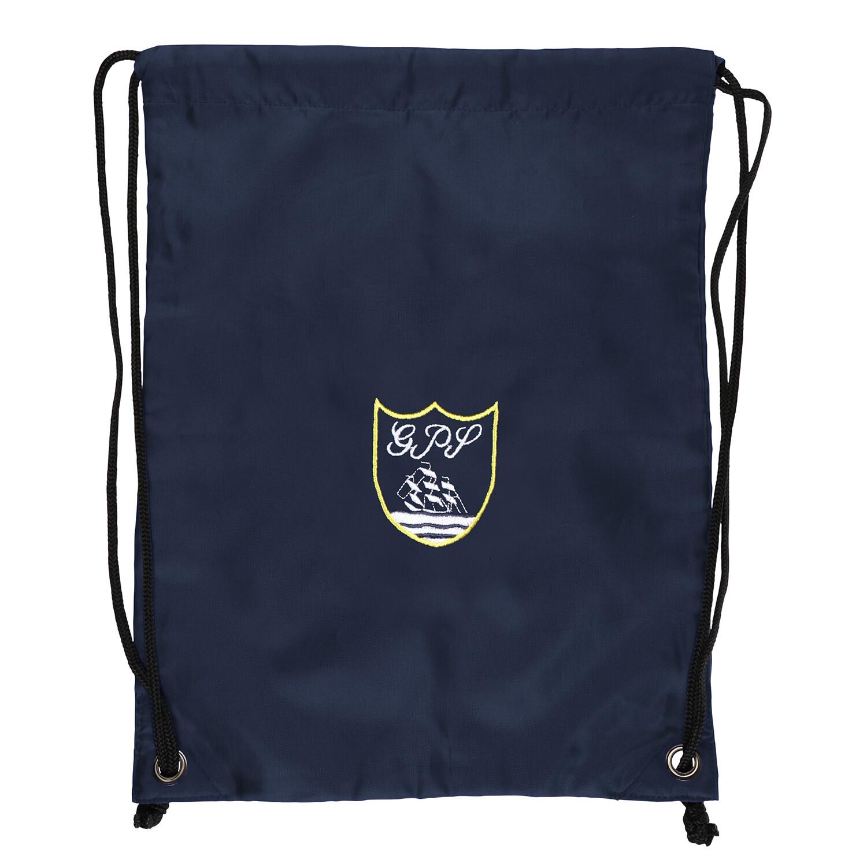 Gourock Primary Gym Bag