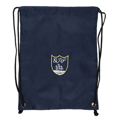 Gourock Primary Gym Bag