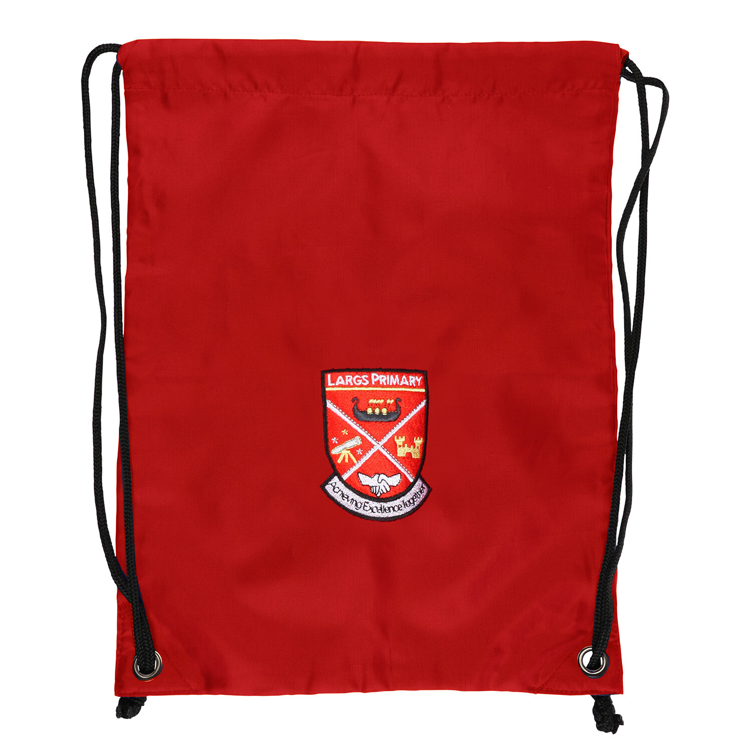 Largs Primary Gym Bag