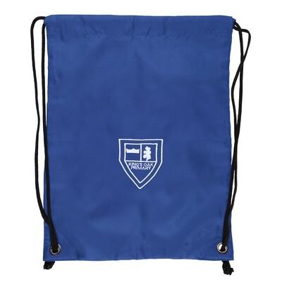 King's Oak Primary Gym Bag