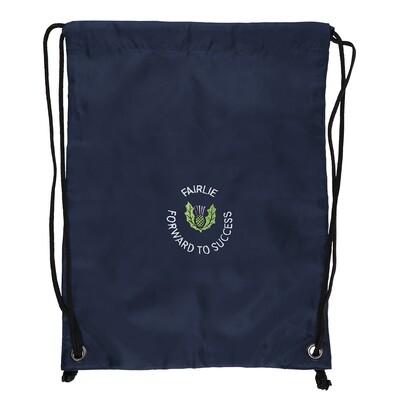 Fairlie Primary Gym Bag