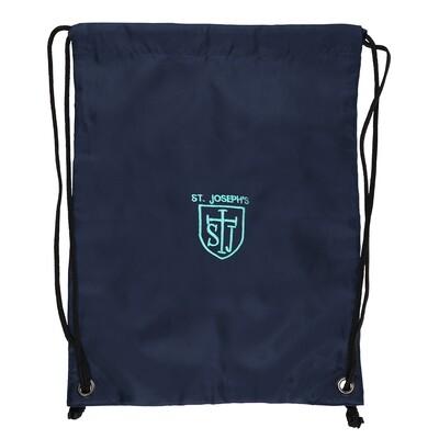 St Joseph's Primary Gym Bag