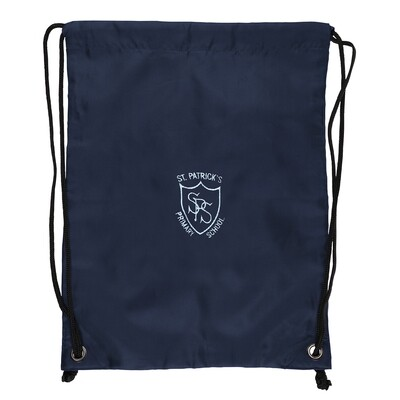 St Patrick's Primary Gym Bag