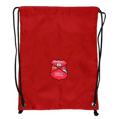 Whinhill Nursery Gym Bag