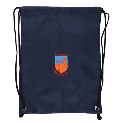 Skelmorlie Primary Gym Bag