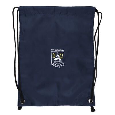 St Ninian's Primary Gym Bag