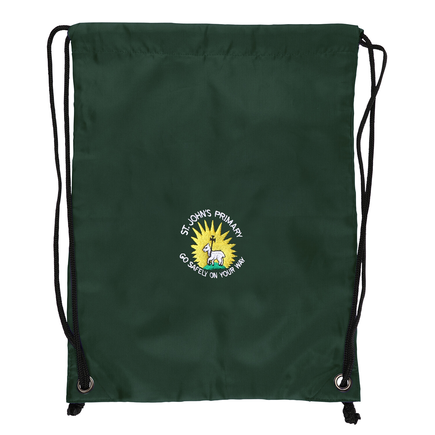 St John's Primary Gym Bag