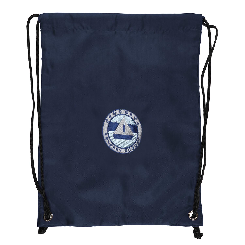 Sandbank Primary Gym Bag
