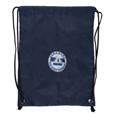 Sandbank Primary Gym Bag