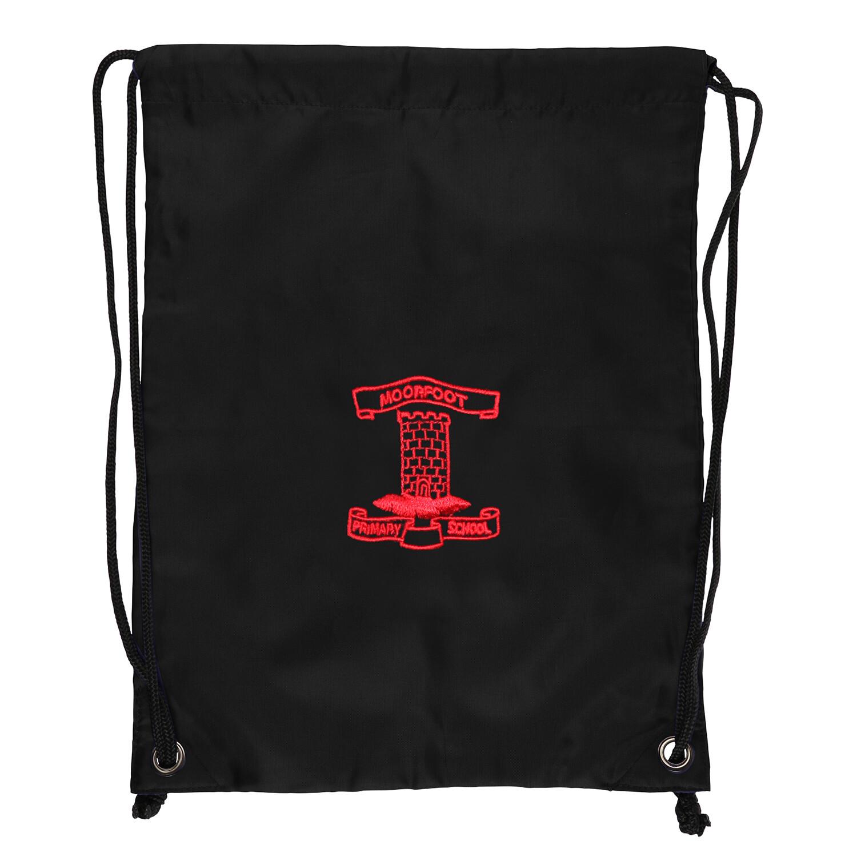 Moorfoot Primary Gym Bag