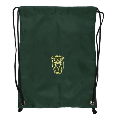 St Mary's Largs Primary Gym Bag