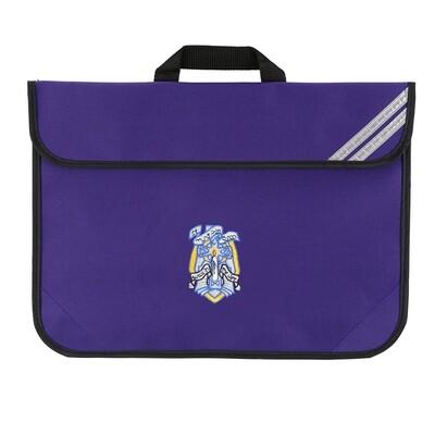 St Muns Primary Book Bag