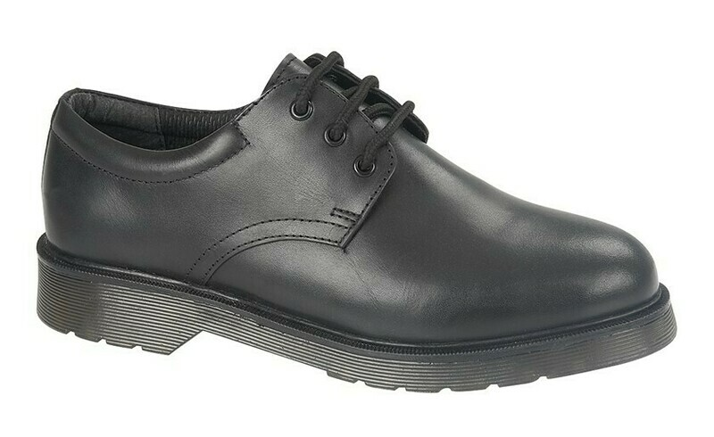 Gibson Leather Shoe (Size 1 to 6) (RCSB071A) 'Best Seller'