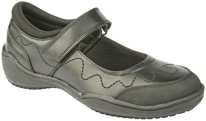 Bar Shoe (Size 3 to 5) (RCSG268A)