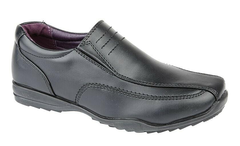 Boy's Shoe (Size 1-6) (RCSB612A)